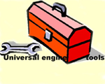 "<font color=""white"">Engine universal</font>"